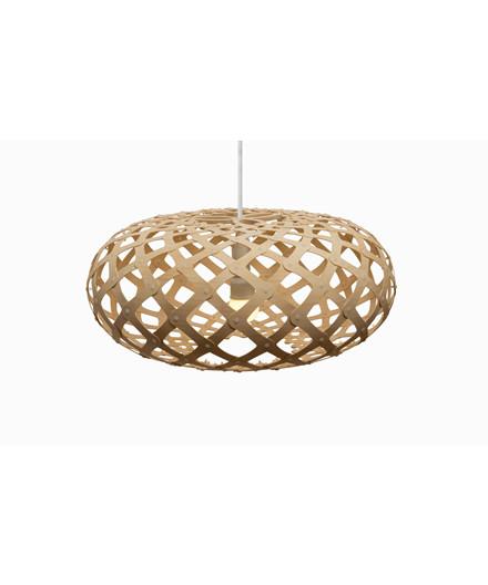 Kina Bamboo Pendel - David Trubridge
