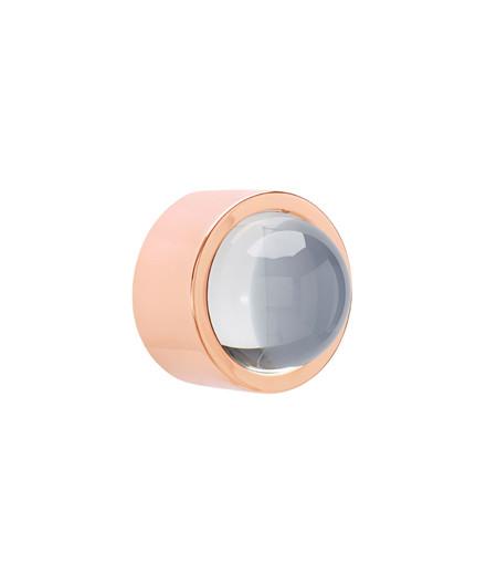 Spot Round Væglampe Kobber - Tom Dixon
