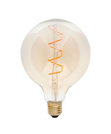 Päronlampa LED 6W Zion E27 - Tala