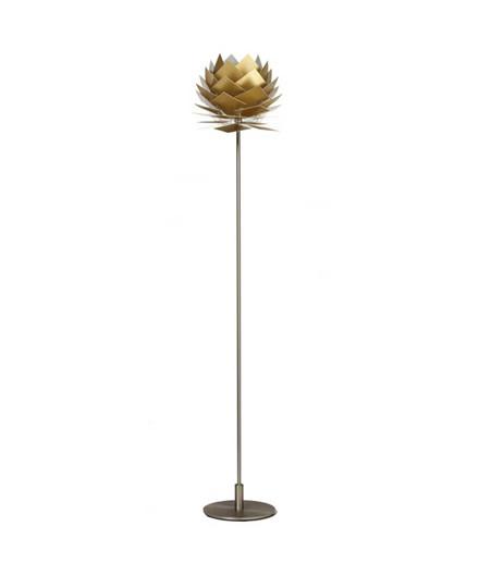 PineApple XS Stehleuchte Gold Look - DybergLarsen