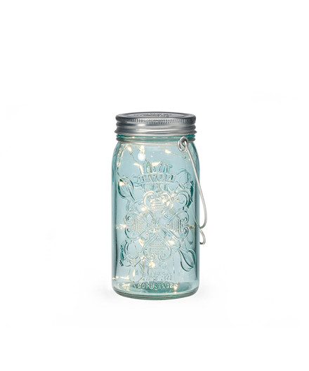 Jar Light Blue 815 - e3light