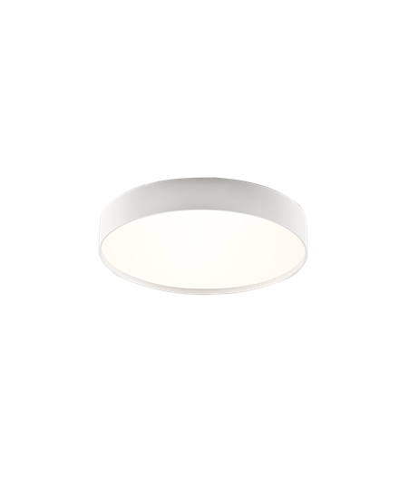 Surface 300 Loftlampe Hvid - LIGHT-POINT