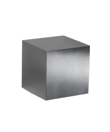 Box Mini Down Væglampe Alu - LIGHT-POINT