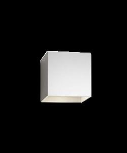 Box Mini Up/Down Vägglampa Vit - LIGHT-POINT