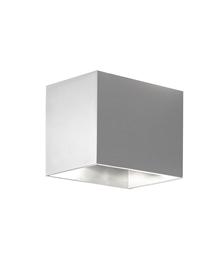 Copenhagen Square Plus Udendørs Vegglampe Hvit - Aros Design