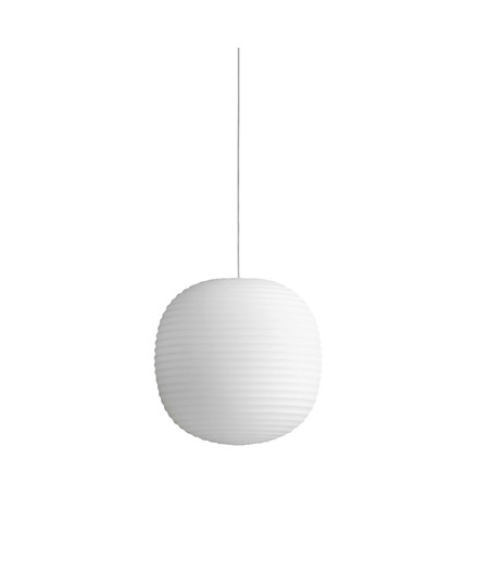 Lantern Pendel Medium - New Works