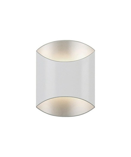 Archos 18 W1 Vägglampa Mat Vit - Darø