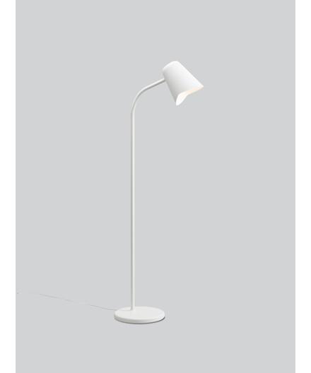 Me Gulvlampe Hvid - Northern Lighting