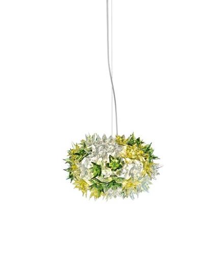 Bloom S2 Pendel Mint - Kartell