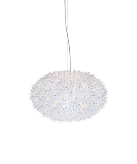 Bloom S1 Pendel Hvit - Kartell