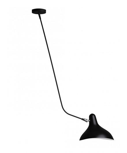 Mantis BS4 Sort Loftlampe - Schottlander