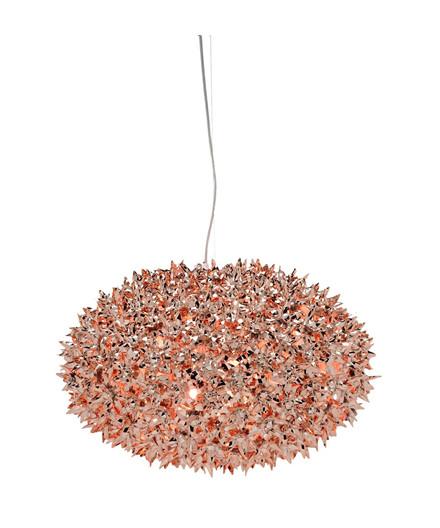 Bloom Pendel S1 Bronze - Kartell