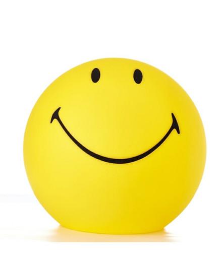 Smiley Barnelampe - Mr Maria
