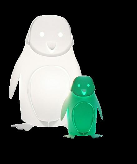 Mini Zoolight Pingo Bordlampe - Intermezzo