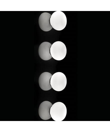 Lucciola Loftlampe/Væglampe Ø18 - Vistosi
