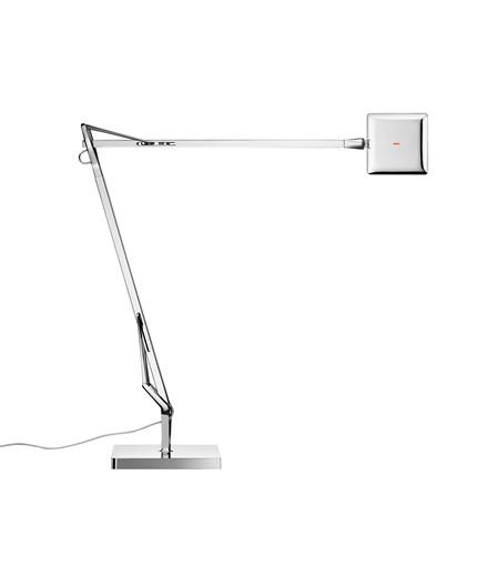 Kelvin Edge Bordlampe Krom - Flos