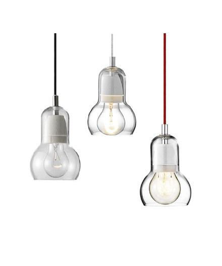 Bulb SR1 Pendelleuchte - &tradition