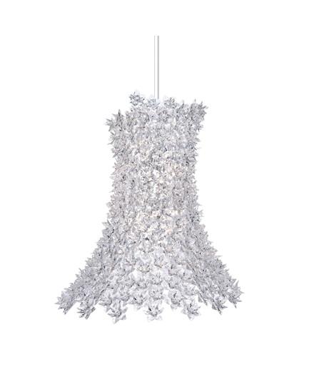 Bloom Pendel Crystal - Kartell
