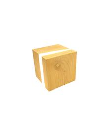 Brecce H30 Gulvlampe Træ - Trecinquezeroluce