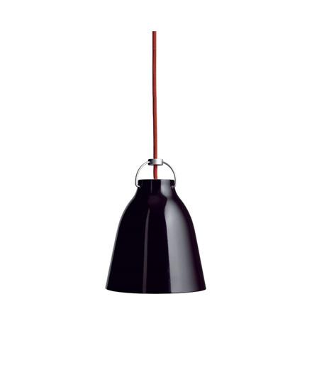 Caravaggio P0 Pendel Svart - Lightyears