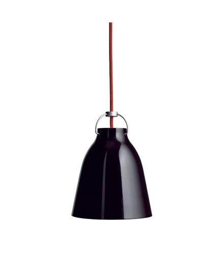 Caravaggio P1 Pendelleuchte Schwarz - Lightyears