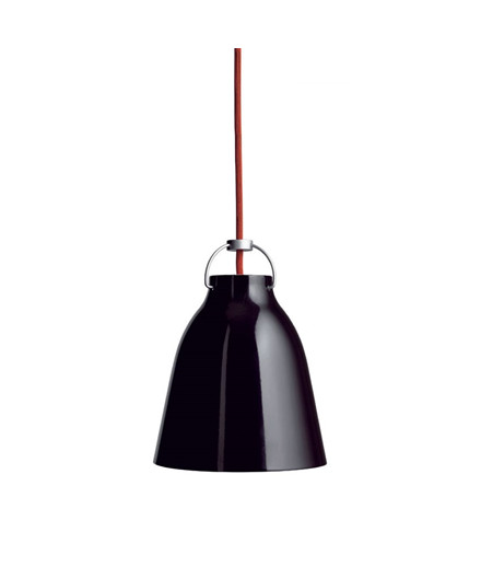 Caravaggio P1 Pendel Sort - Lightyears