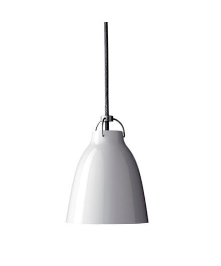 Caravaggio P1 Pendel Hvit - Lightyears