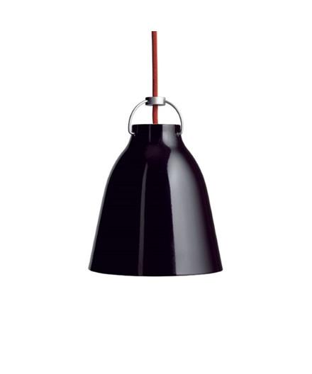 Caravaggio P2 Pendel Sort - Lightyears