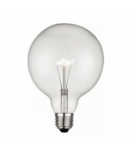 Leuchtmittel 40W Globe Ø125 E27 - GN