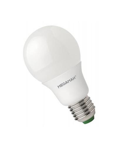 Lampe LED 9,5W Classic E27 - Megaman