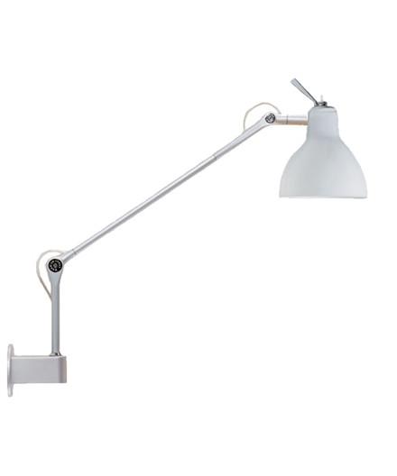 Luxy W1 Væglampe Alu - Rotaliana