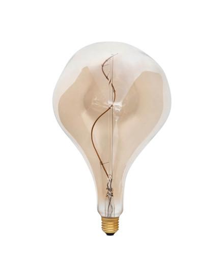 Päronlampa LED 3WVoronoi II E27 - Tala