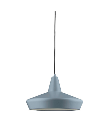 Work Pendel Medium Grå - Watt A Lamp