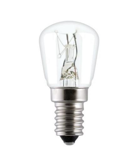Lampe 15W für Kühlschrank E14 - e3light