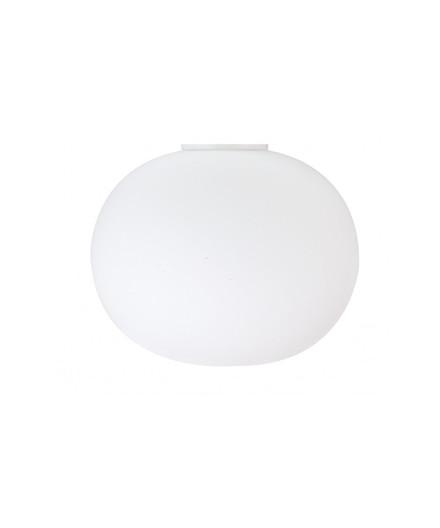 Glo-Ball C/W Zero Taklampa/Vägglampa - Flos