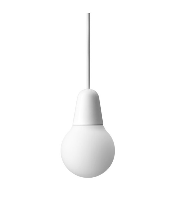 Bulb Fiction Pendelleuchte P1 - Lightyears