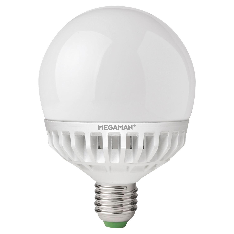 Pære LED 14W (810 lm) Globe Ø120 Dæmpbar - Megaman thumbnail