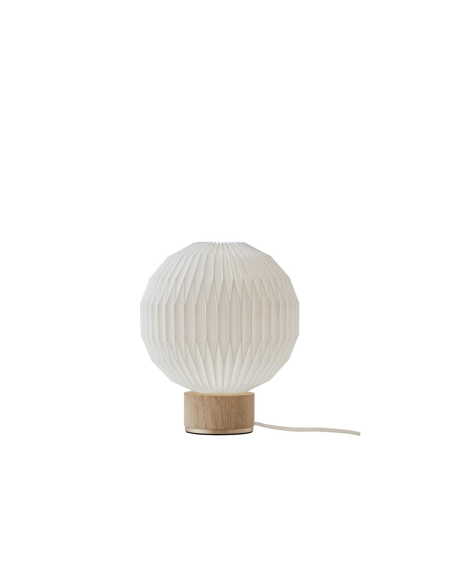 Le Klint 375 Bordlampe X-Small Plast - Le Klint