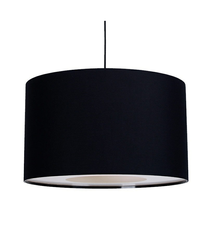 paso tri 50 p1 pendelleuchte schwarz dar. Black Bedroom Furniture Sets. Home Design Ideas