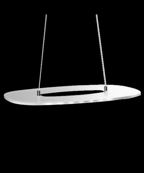 svalen ditte oval pendelleuchte mat lyngsaa. Black Bedroom Furniture Sets. Home Design Ideas