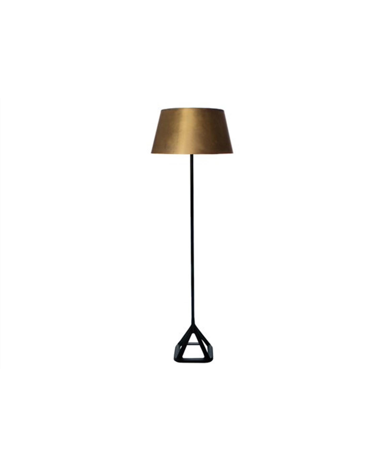 base light messing stehleuchte tom dixon. Black Bedroom Furniture Sets. Home Design Ideas