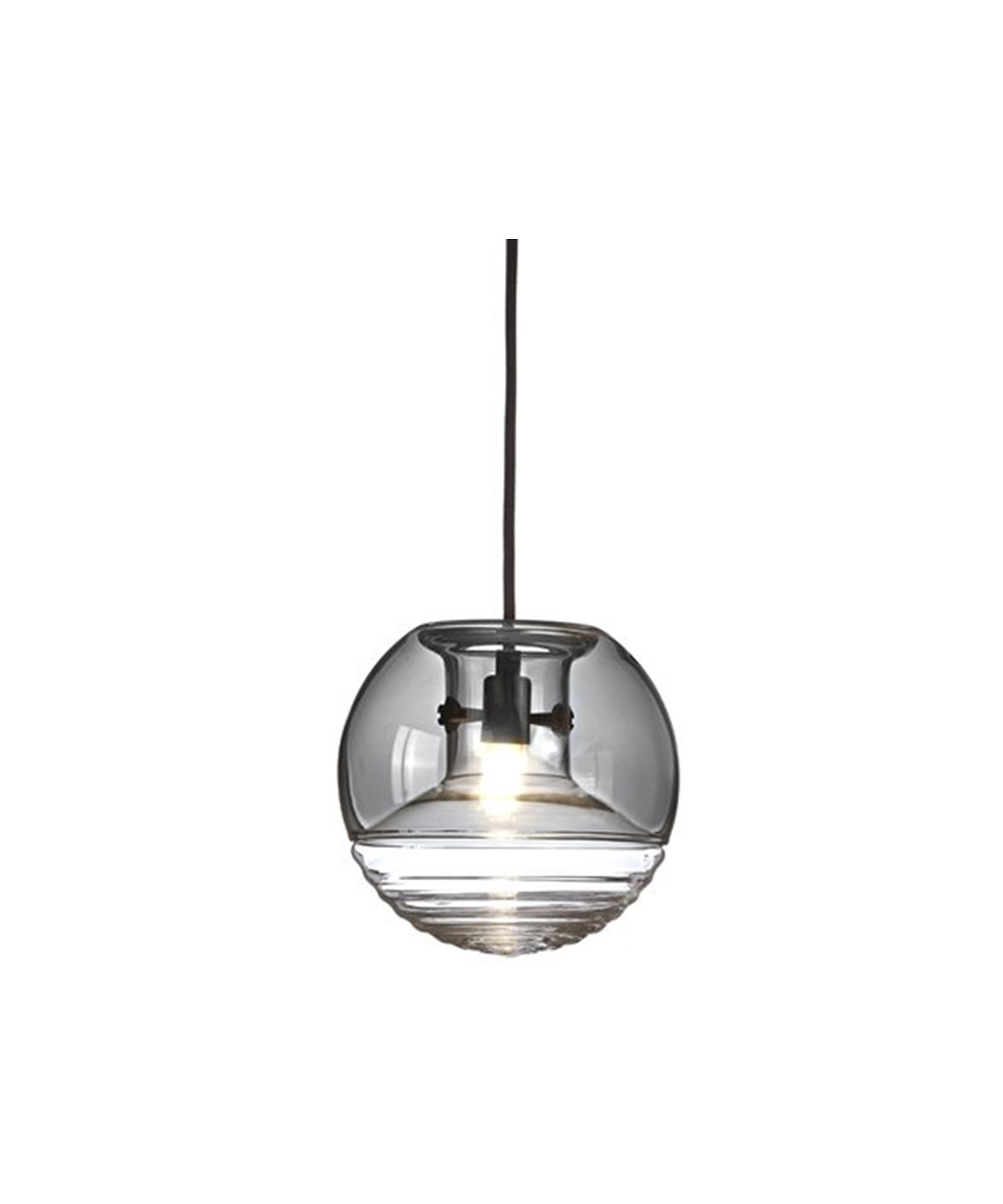 Flask Pendel Smoke Ball - Tom Dixon