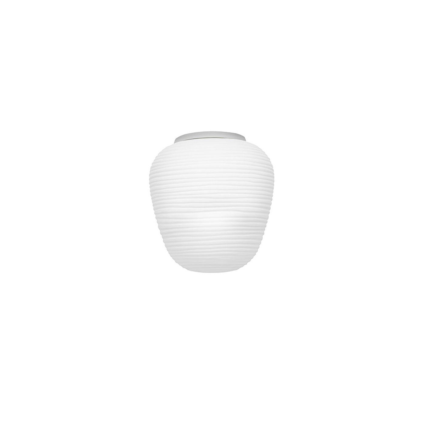 Rituals 3 Semi Væglampe Hvid - Foscarini