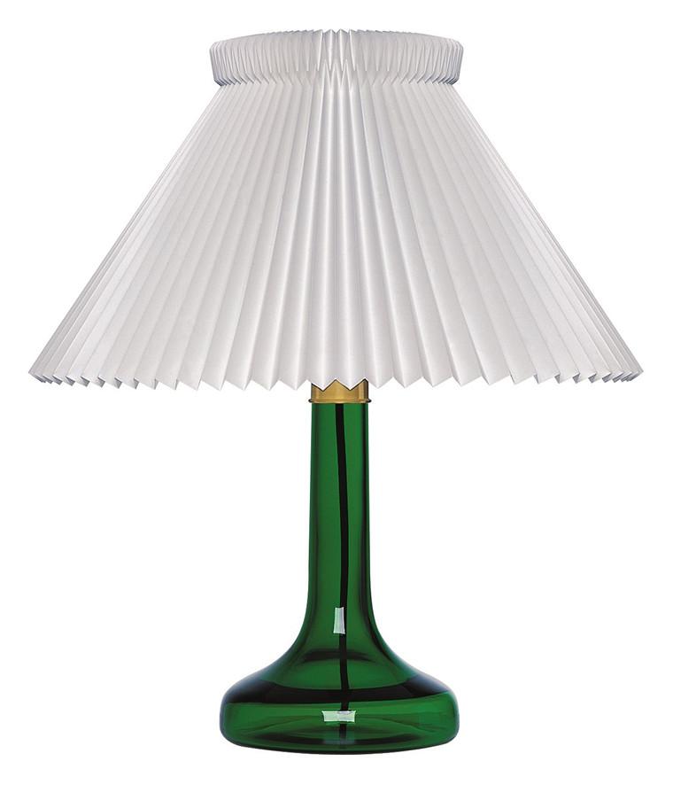 Le Klint 343 Bordlampe Grøn - Le Klint