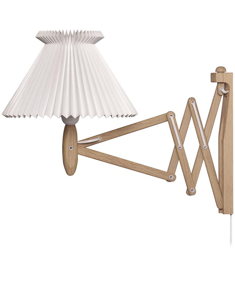 Le Klint 324 A Sakselampe Eg - Le Klint