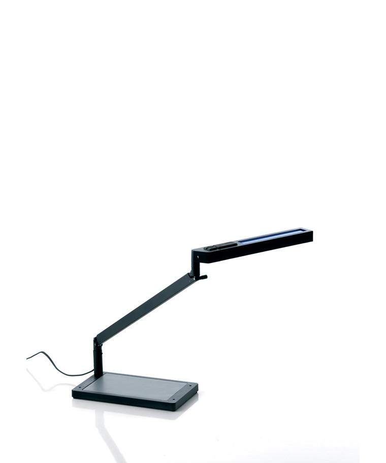 BaP Bordlampe Sort - Luceplan