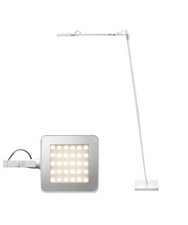 Kelvin LED F Golvlampa Vit - Flos