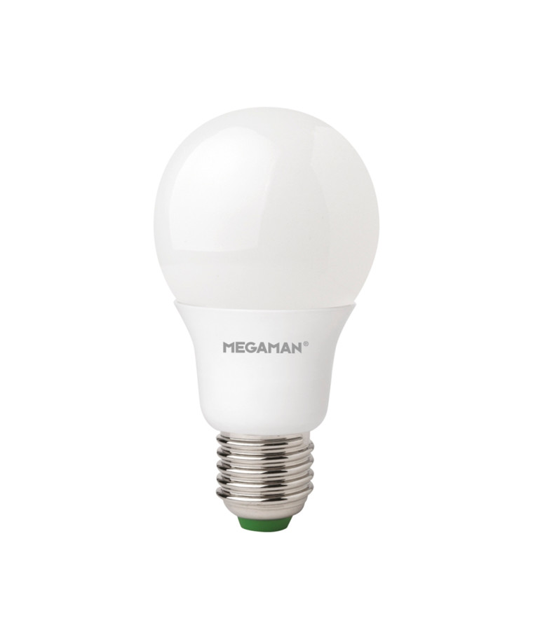 Leuchtmittel LED 8W (810lm) E27 - Megaman