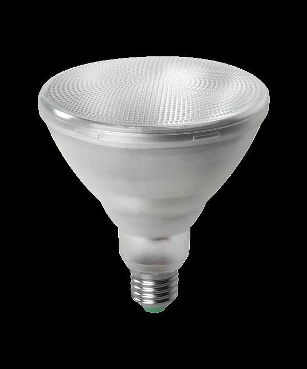 Pære LED 15,5W (950lm) Reflektor Par38 E27 - Megaman