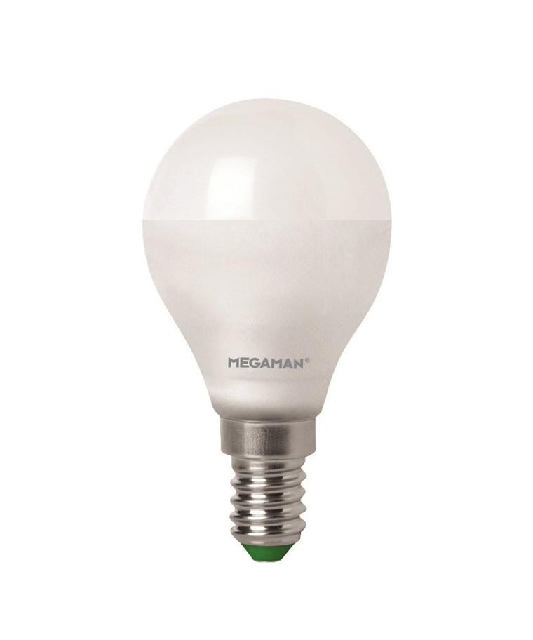 Leuchtmittel LED 5W (470lm) Classic E14 - Megaman